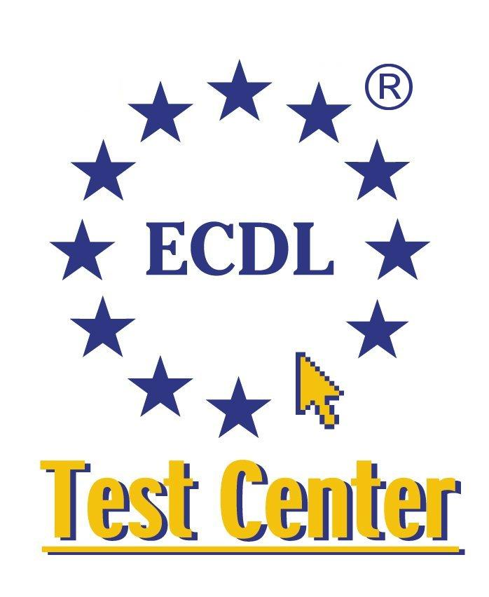 logo test center